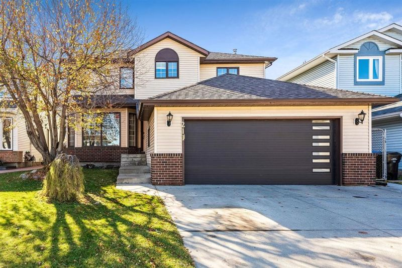 FEATURED LISTING: 211 Hidden Valley Place Northwest Calgary