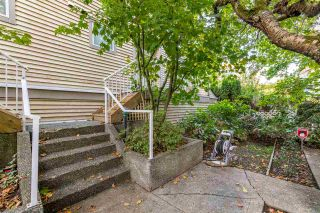 Photo 6: 3 925 TOBRUCK AVENUE in North Vancouver: Mosquito Creek Townhouse for sale : MLS®# R2510119