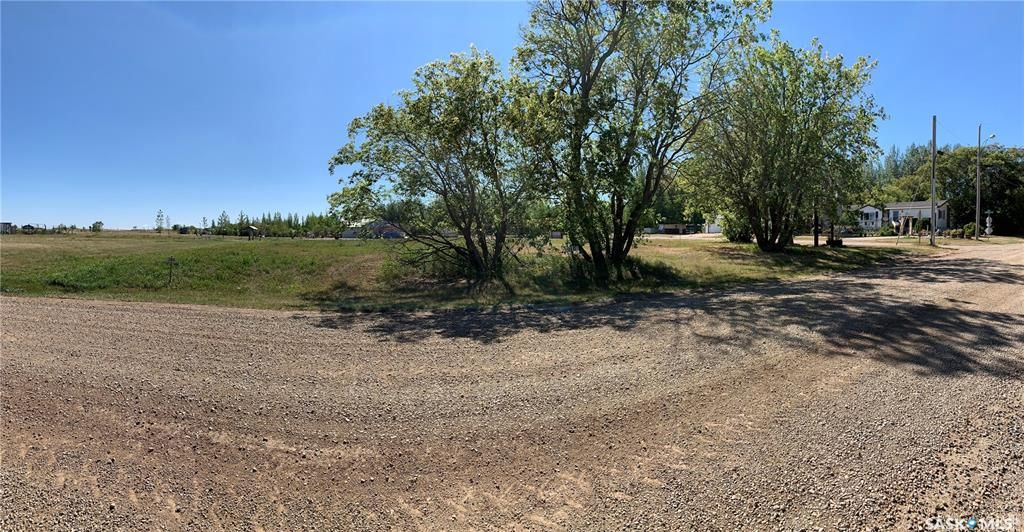 Main Photo: 310 Lakeview Avenue in Manitou Beach: Lot/Land for sale : MLS®# SK872297