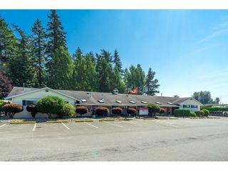 """Photo 37: 1 27111 0 Avenue in Langley: Aldergrove Langley Manufactured Home for sale in """"Pioneer Park"""" : MLS®# R2605762"""