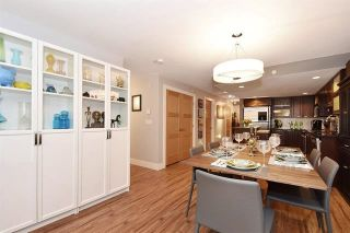 """Photo 7: 101 2137 W 10TH Avenue in Vancouver: Kitsilano Townhouse for sale in """"THE I"""" (Vancouver West)  : MLS®# R2097974"""