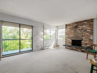 Photo 2: 203 1825 W 8TH Avenue in Vancouver: Kitsilano Condo for sale (Vancouver West)  : MLS®# V1120309