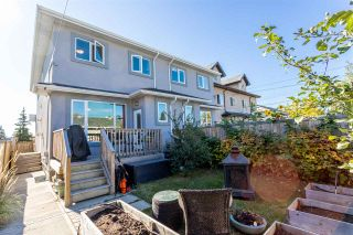 Photo 22: 7416 78 Avenue in Edmonton: Zone 17 House Half Duplex for sale : MLS®# E4239366