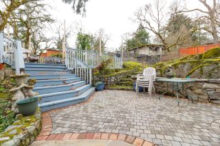 Photo 24: 1020 W Burnside Rd in : SW Strawberry Vale House for sale (Saanich West)  : MLS®# 859486