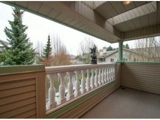 """Photo 9: 143 13888 70TH Avenue in Surrey: East Newton Townhouse for sale in """"CHELSEA GARDENS"""" : MLS®# F1304392"""