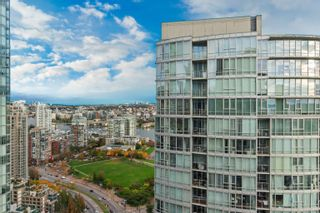 """Photo 36: 3503 1495 RICHARDS Street in Vancouver: Yaletown Condo for sale in """"Azura II"""" (Vancouver West)  : MLS®# R2624854"""