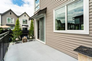 """Photo 18: 49 2358 RANGER Lane in Port Coquitlam: Riverwood Townhouse for sale in """"FREEMONT"""" : MLS®# R2598599"""