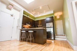 Photo 12: 207 99 Chandos Avenue in Toronto: Dovercourt-Wallace Emerson-Junction Condo for lease (Toronto W02)  : MLS®# W3896523