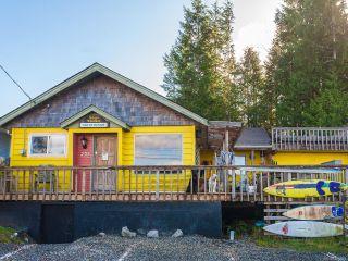 Photo 26: 231 Main St in TOFINO: PA Tofino House for sale (Port Alberni)  : MLS®# 816882