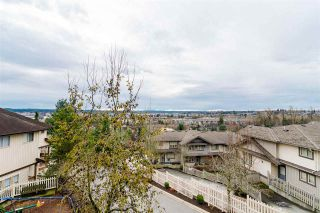 Photo 10: 51 20350 68 AVENUE in Langley: Willoughby Heights Townhouse for sale : MLS®# R2523073