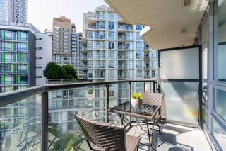 Photo 10: 907 1212 HOWE STREET in Vancouver: Downtown VW Condo for sale (Vancouver West)  : MLS®# R2606200