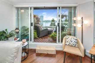 """Photo 18: 414 31 RELIANCE Court in New Westminster: Quay Condo for sale in """"Quaywest"""" : MLS®# R2625847"""