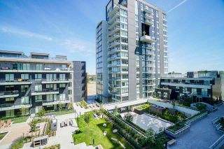 Photo 9: 513 8508 RIVERGRASS Drive in Vancouver: South Marine Condo for sale (Vancouver East)  : MLS®# R2488817