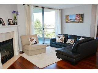 "Photo 5: 503 4425 HALIFAX Street in Burnaby: Brentwood Park Condo for sale in ""POLARIS"" (Burnaby North)  : MLS®# V1074520"