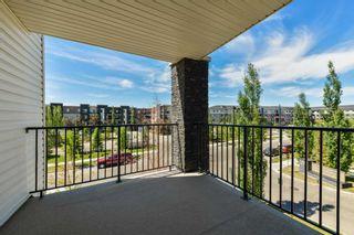 Photo 26: 319 11804 22 Avenue in Edmonton: Zone 55 Condo for sale : MLS®# E4240649