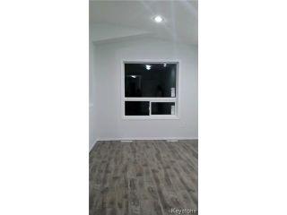 Photo 9: 266 COLLEGIATE Street in WINNIPEG: St James Residential for sale (West Winnipeg)  : MLS®# 1322823