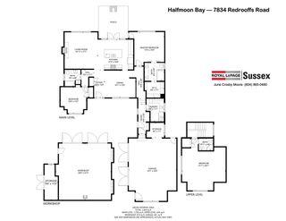 Photo 40: 7834 REDROOFFS Road in Halfmoon Bay: Halfmn Bay Secret Cv Redroofs House for sale (Sunshine Coast)  : MLS®# R2591763