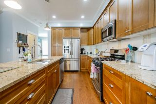 """Photo 13: 32 7059 210 Street in Langley: Willoughby Heights Townhouse for sale in """"ALDER"""" : MLS®# R2493055"""