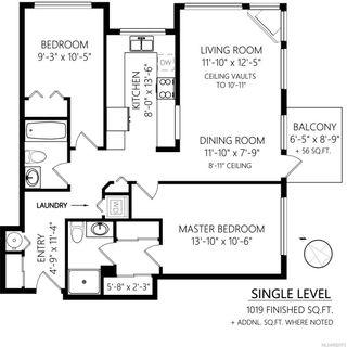 Photo 22: 401E 1115 Craigflower Rd in : Es Gorge Vale Condo for sale (Esquimalt)  : MLS®# 882573