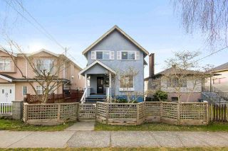 Main Photo: 4021 ALICE Street in Vancouver: Victoria VE House for sale (Vancouver East)  : MLS®# R2547205