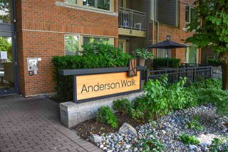 """Photo 3: 121 119 W 22ND Street in North Vancouver: Central Lonsdale Condo for sale in """"ANDERSON WALK"""" : MLS®# R2593234"""