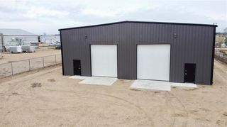 Photo 3: 124 Industrial Drive in Brandon: Industrial / Commercial / Investment for lease (C18)  : MLS®# 202109061