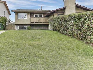 Photo 19: 1154 FALWORTH Road NE in Calgary: Falconridge Semi Detached for sale : MLS®# C4203338