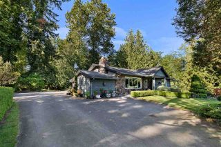 Photo 3: 26275 24 AVENUE in Langley: Otter District House for sale : MLS®# R2582781