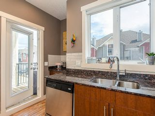 Photo 14: 43 WEST SPRINGS Lane SW in Calgary: West Springs Row/Townhouse for sale : MLS®# C4256287