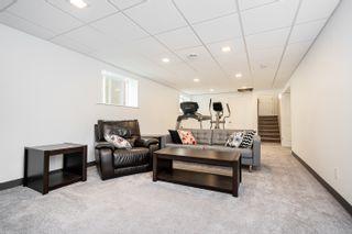 Photo 23: 291 West Bonaventure Drive in Winnipeg: Bonavista House for sale (2J)  : MLS®# 202107040