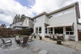 Photo 36: 840 VEDDER Place in Port Coquitlam: Riverwood House for sale : MLS®# R2560600