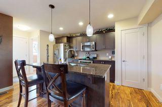 Photo 10: 120 Cy Becker BLVD in Edmonton: House Half Duplex for sale : MLS®# E4182256