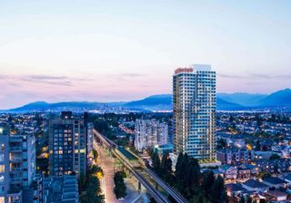 """Photo 2: 2608 5058 JOYCE Street in Vancouver: Collingwood VE Condo for sale in """"THE JOYCE"""" (Vancouver East)  : MLS®# R2487729"""