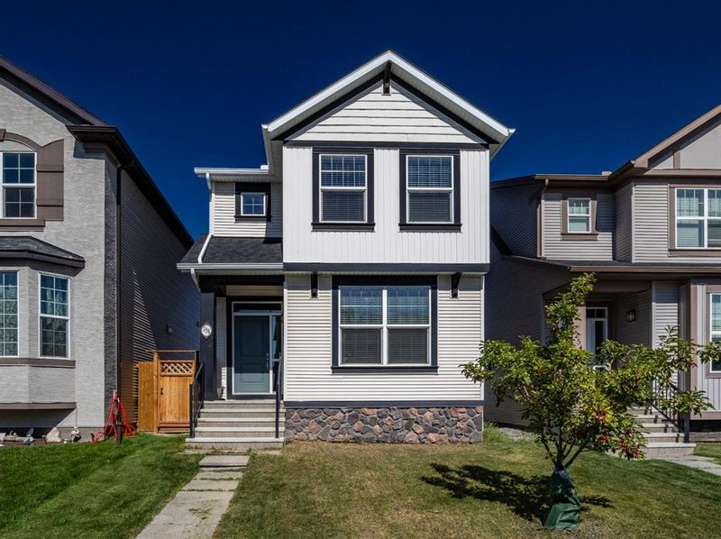 FEATURED LISTING: 250 Cranford Way Southeast Calgary