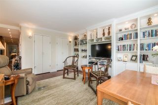 """Photo 8: 401 1165 BURNABY Street in Vancouver: West End VW Condo for sale in """"QU'APPELLE"""" (Vancouver West)  : MLS®# R2391327"""