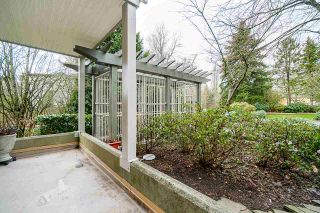 """Photo 27: 108 5475 201 Street in Langley: Langley City Condo for sale in """"HERITAGE PARK"""" : MLS®# R2539978"""