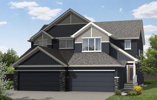 Photo 1: 66 JUNEAU Way: St. Albert House Half Duplex for sale : MLS®# E4225613