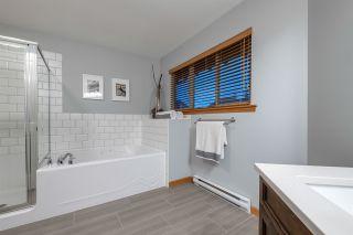 "Photo 19: 35 24185 106B Avenue in Maple Ridge: Albion Townhouse for sale in ""Trails Edge by Oakvale"" : MLS®# R2521377"