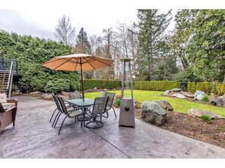 """Photo 38: 2607 137 Street in Surrey: Elgin Chantrell House for sale in """"CHANTRELL"""" (South Surrey White Rock)  : MLS®# R2560284"""