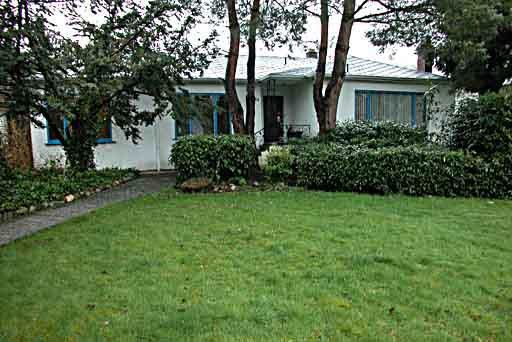 Main Photo: 1060 W KING EDWARD AVENUE in : Shaughnessy House for sale : MLS®# V326467