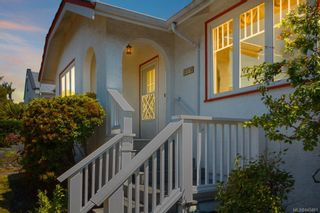 Photo 35: 315 Linden Ave in : Vi Fairfield West House for sale (Victoria)  : MLS®# 845481