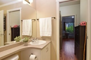 Photo 17: 107 15 SMOKEY SMITH PLACE in New Westminster: GlenBrooke North Condo for sale : MLS®# R2525727