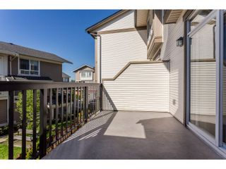 """Photo 16: 99 19505 68A Avenue in Surrey: Clayton Townhouse for sale in """"Clayton Rise"""" (Cloverdale)  : MLS®# R2058901"""
