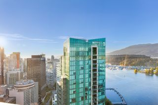"""Photo 24: 3102 1077 W CORDOVA Street in Vancouver: Coal Harbour Condo for sale in """"Shaw Tower"""" (Vancouver West)  : MLS®# R2624531"""