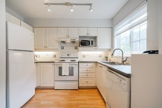 """Photo 8: 74 1561 BOOTH Avenue in Coquitlam: Maillardville Townhouse for sale in """"The Courcelles"""" : MLS®# R2619112"""