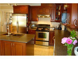 Photo 14: 1011 STEWART Avenue in Coquitlam: Maillardville 1/2 Duplex for sale : MLS®# V1066507
