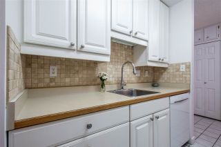 """Photo 9: 103 2100 W 3RD Avenue in Vancouver: Kitsilano Condo for sale in """"PANORAMA PLACE"""" (Vancouver West)  : MLS®# R2457956"""