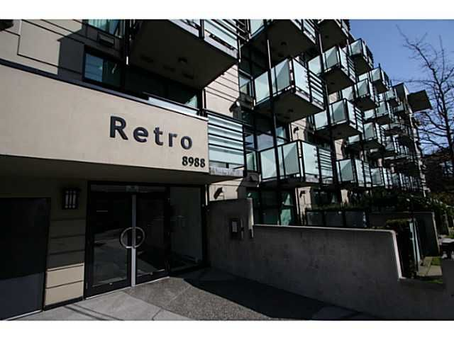 Main Photo: 322 8988 Hudson St. in Vancouver: Marpole Condo for sale (Vancouver West)