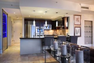 """Photo 4: 1101 1280 RICHARDS Street in Vancouver: Yaletown Condo for sale in """"THE GRACE"""" (Vancouver West)  : MLS®# R2191655"""