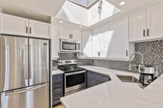 Photo 7: 304 812 MILTON Street in New Westminster: Uptown NW Condo for sale : MLS®# R2571615